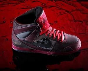 Scary Nike
